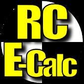 RC E-Calc Pro