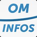 OM Infos icon
