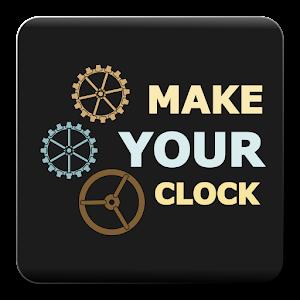 Tomas Hubalek Make Your Clock Widget Pro v1.1.5
