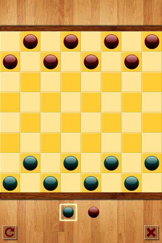 Thai Checkers หมากฮอสไทย