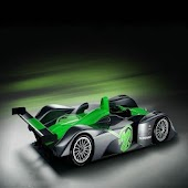 3D Racing Sound Ringtone