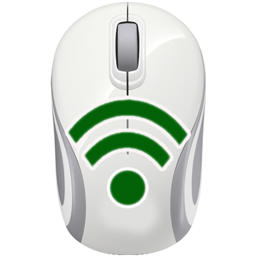 Air Sens Mouse (WiFi) LOGO-APP點子