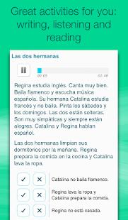 Learn Spanish - Español - náhled