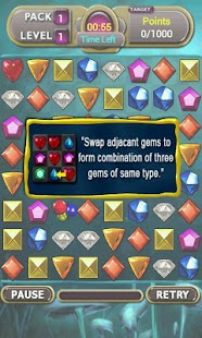 Jewel Magic Challenge - screenshot thumbnail