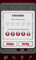 Screenshot of black stories - Das Original