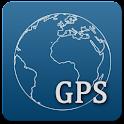 GPS Locator logo