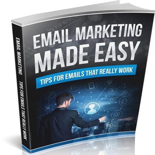Email Marketing Made Easy 2015 程式庫與試用程式 App LOGO-APP試玩
