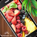 Fruits Wallpaper HD icon