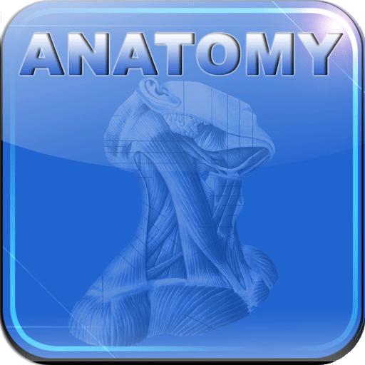 Human Anatomy I LOGO-APP點子