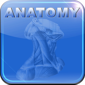 Human Anatomy I 醫療 App LOGO-硬是要APP
