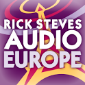 Rick Steves Audio Europe™ icon