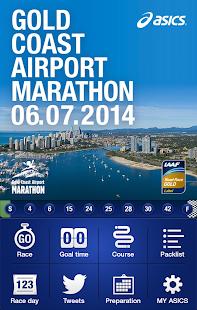 Gold Coast Marathon by ASICS