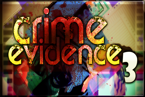 Crime Evidence 3 - screenshot