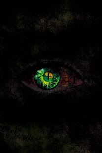 Monster Eye Live Wallpaper- screenshot thumbnail
