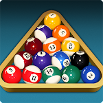 The king of Pool billiards 1.2.3 Apk