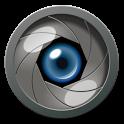 도촬 금지! 몰래 카메라 스파이 동영상 카메라 타이머 icon