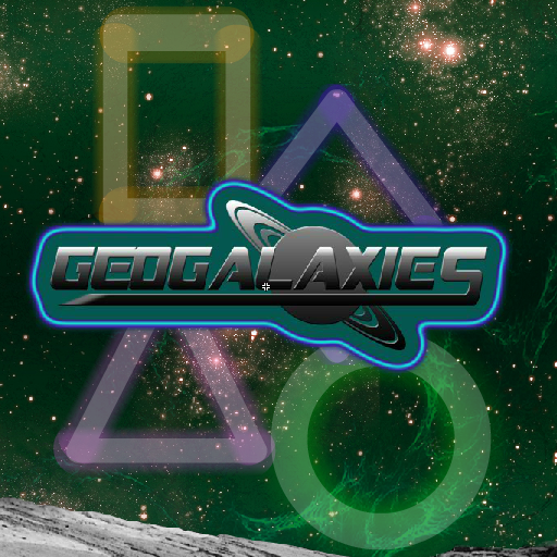 GeoGalaxies 街機 App LOGO-APP試玩