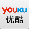 Youku-Movie,TV,cartoon,Music logo
