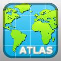 Atlas 2013 logo