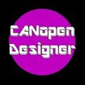 CANopen Designer icon