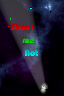 Shoot me NOT- screenshot thumbnail