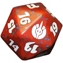 Magic MTG Life Counter icon