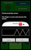 Screenshot of Quick Screenshot Free