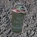 Smoke Grenade icon