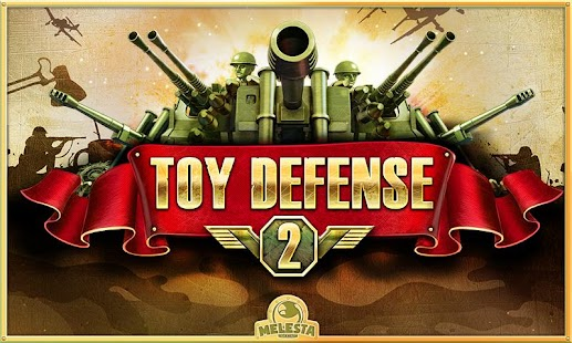 Toy Defense 2 - screenshot thumbnail