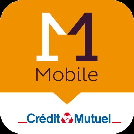 Monetico Mobile Crédit Mutuel Icon