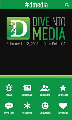 Dive Into Media