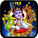 Chinni Krishna Clock icon