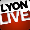 Lyon Live logo