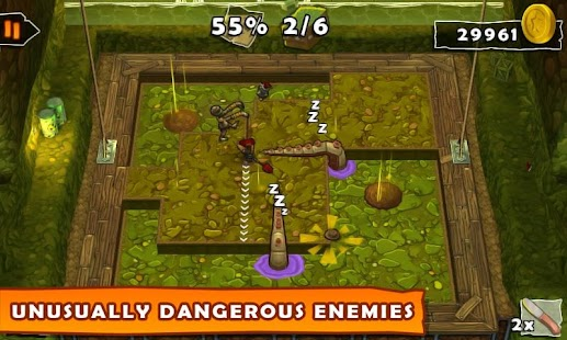 Dig! Screenshot 8