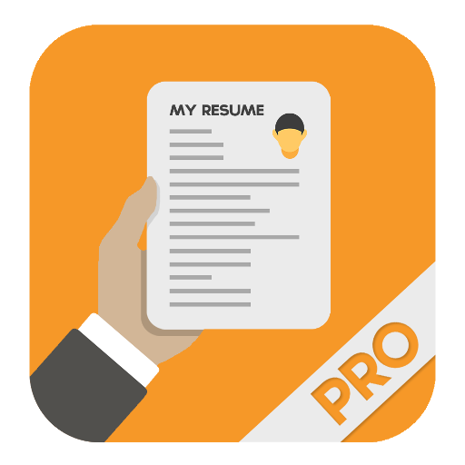 لالروبوت Super Resume Builder Pro, CV تطبيقات