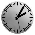 Talking Clock Widgets icon