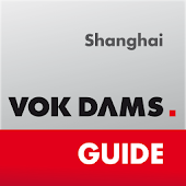 Shanghai: VOK DAMS City Guide