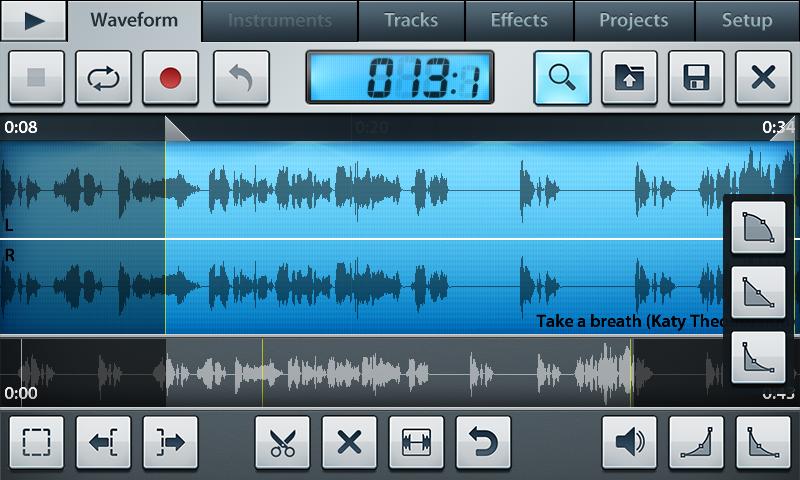 FL Studio Mobile screenshot #6