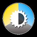 Brightness Scheduler logo