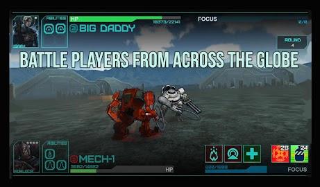 Mech Conquest Screenshot 11