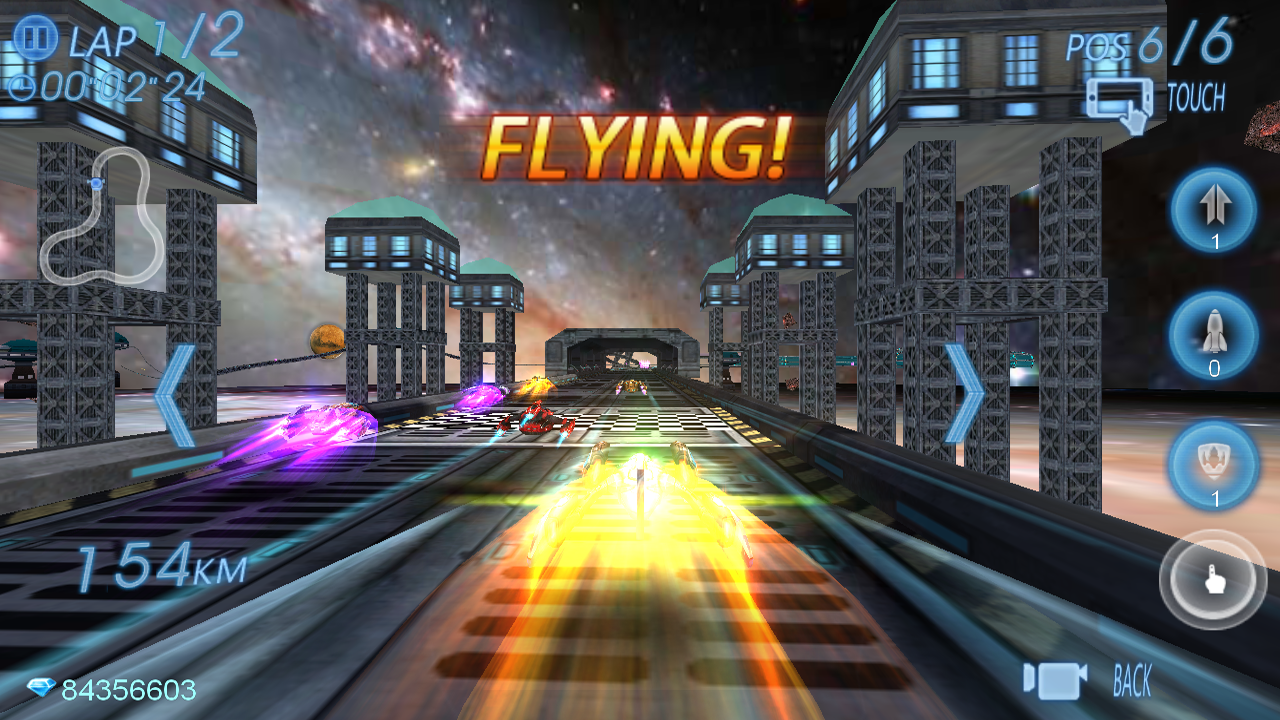 Space Racing 3D - Star Race - Android Apps on Google Play