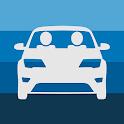 TUMitfahrer App icon