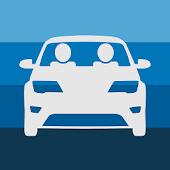 TUMitfahrer App