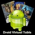 DroidVirtualTable logo