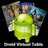 DroidVirtualTable