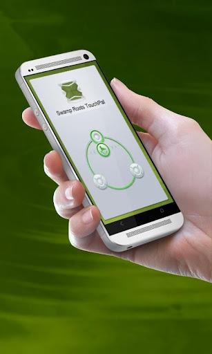 沼澤根 TouchPal Theme