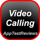 Video Calling Apps Review icon