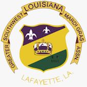 Lafayette Mardi Gras