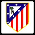Atlético de Madrid Cánticos logo