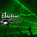 ElectricFM Radio logo